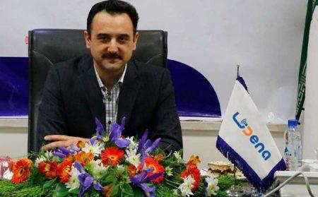 محمدرضا نادری