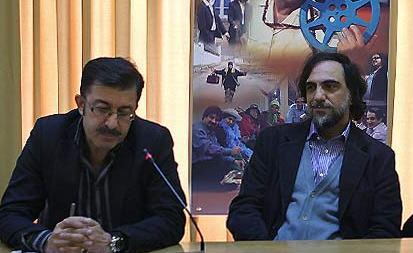 اسماعیل عفیفه-حسن فتحی