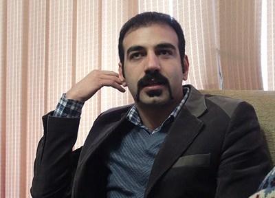 سعید فرهادی