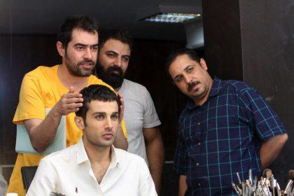 شهاب حسینی-آرمان درویش-مقیمان ناکجا