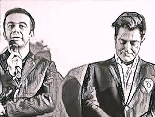 محمدرضا گلزار-علی احمدزاده