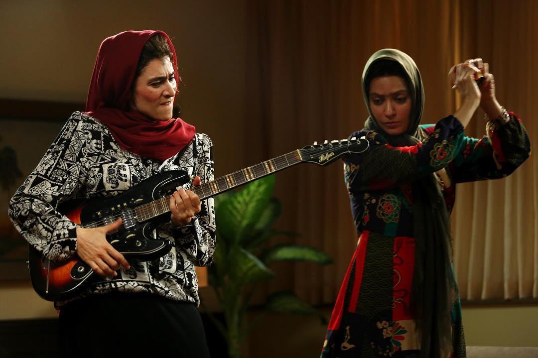 مهناز افشار-ویشکا آسایش