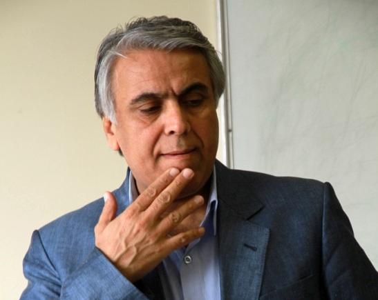 سیدضیاء هاشمی
