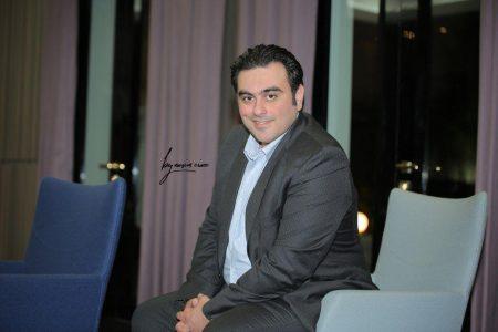 روزبه حسینی کارگر
