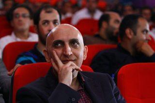 مهدی یزدانی-موسسه رسانه های تصویری