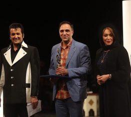 حسن فتحی-جشن حافظ