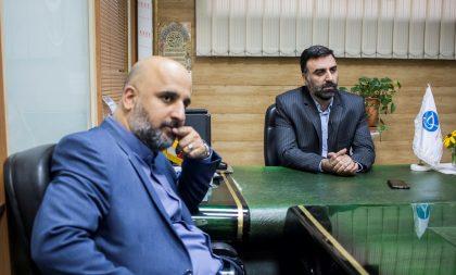 ابراهیم داروغه زاده-مسعود نجفی