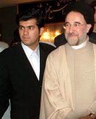 احسان دلاویز-محمد خاتمی