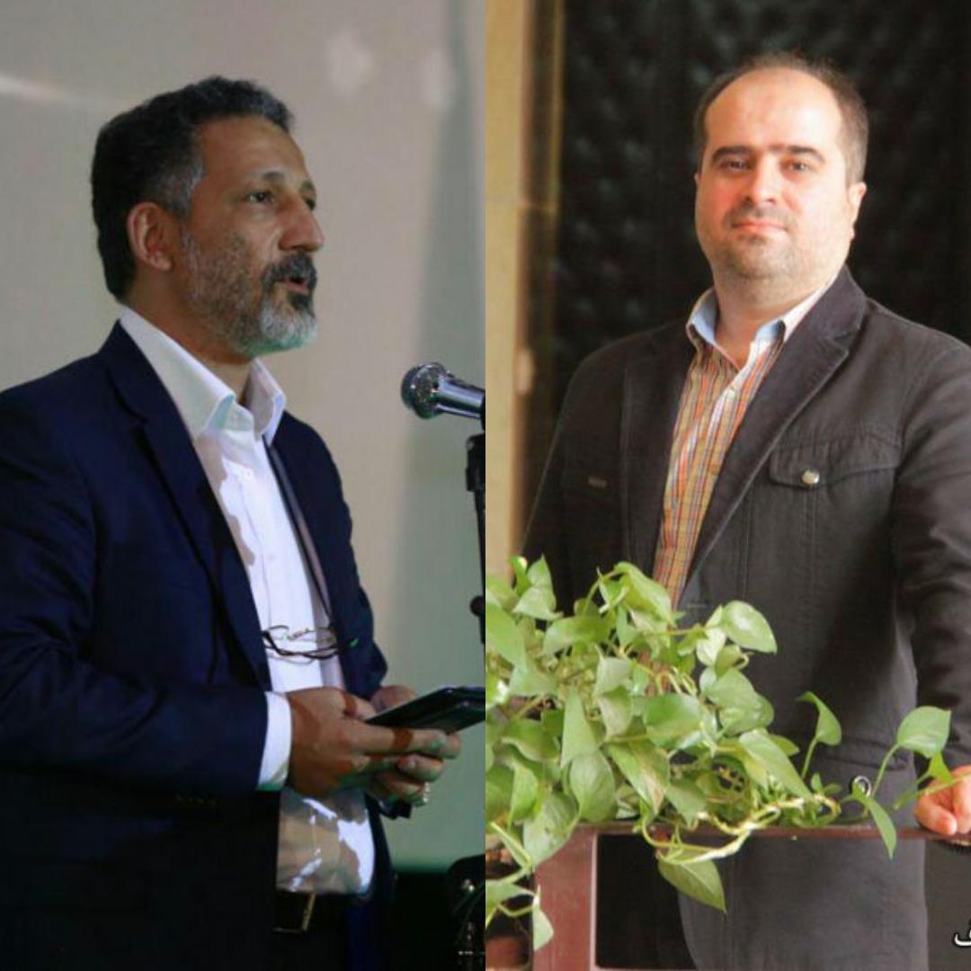 سعید خندق آبادی-محمد حمزه زاده