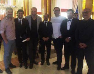محمد+امامی+احسان+دلاویز+بابک+کریمی+فرخ+نژاد+شهاب+حسینی+مهدی+پاکدل+اصغر+فرهادی